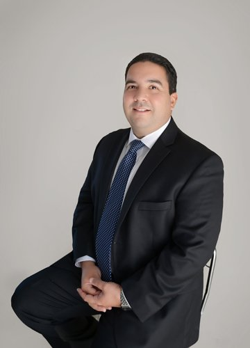 Gerardo Rodriguez-Albizu