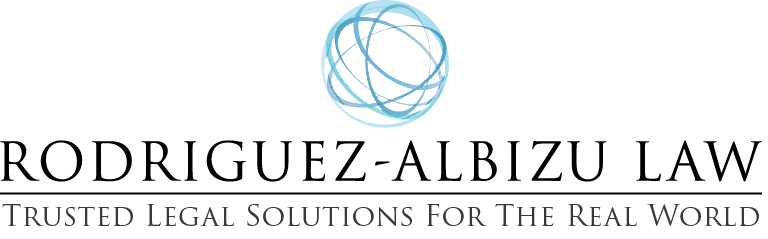 Click to go to Rodriguez-Albizu Law home page