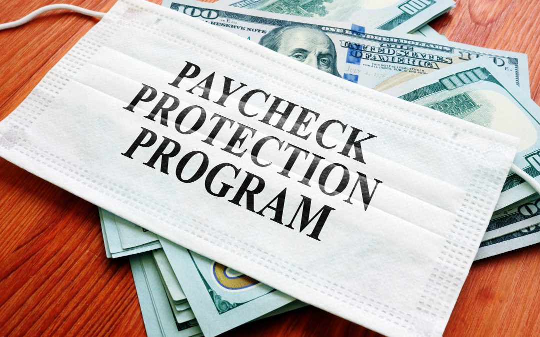 """The Paycheck Protection Program (""""PPP"""") Highlights"""