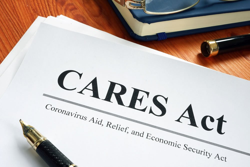 The Coronavirus Aid, Relief, and Economic Security (CARES) Act