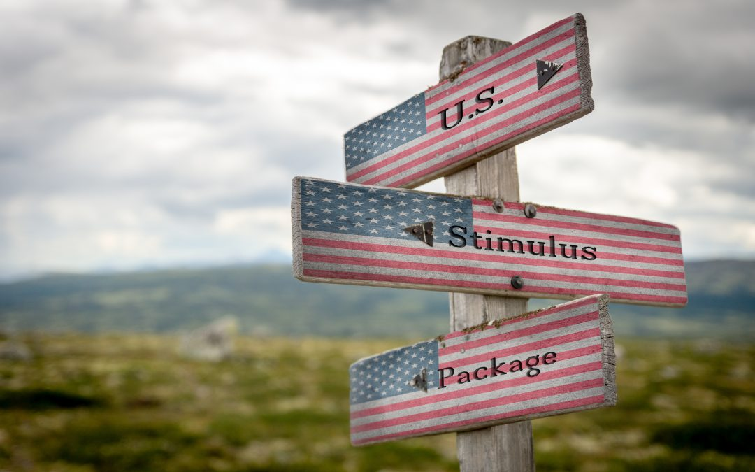 Stimulus Update: What Does it Mean for You?
